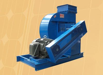 ventilador centrifugo de media presion modelo crc cra