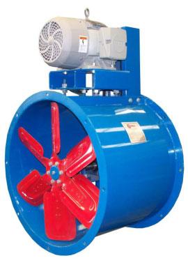 airtec tecnologia en ventilacion industrial