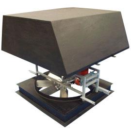 airtec tecnologia en ventiladores industriales tipo axial modelo axt