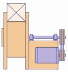 airtec ventialdores industriales modelo CAT - CATD