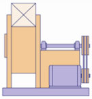airtec ventilador industrial modelo CAT - CATD